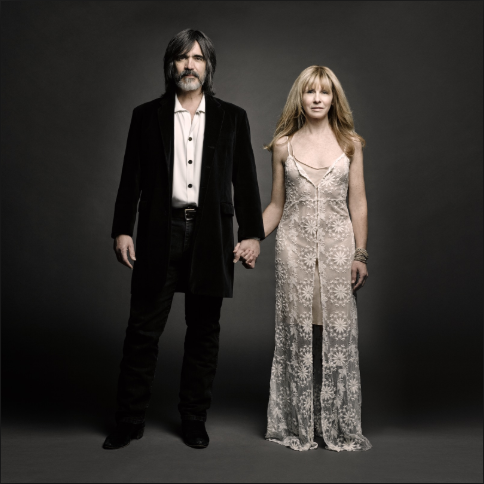 Live @ 5 – Larry Campbell & Teresa Williams – 6/8/18