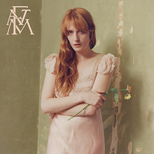 ALBUM OF THE WEEK: Florence & The Machine – High As Hope