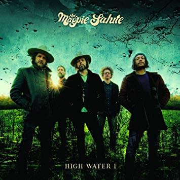 ALBUM OF THE WEEK: The Magpie Salute – High Water 1