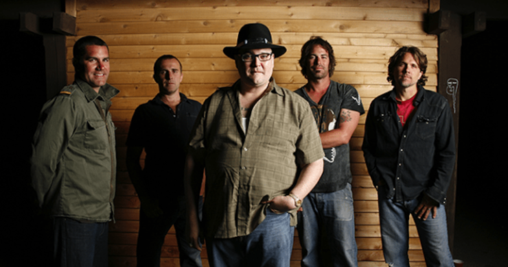 John Popper and Chan Kinchla (Blues Traveler) – 10/9/18