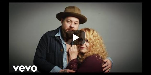 VIDEO: Nathaniel Rateliff & The Night Sweats – Hey Mama