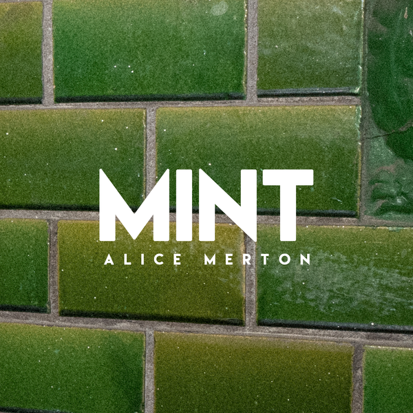 HEAR WHAT'S NEW: Alice Merton – Funny Business