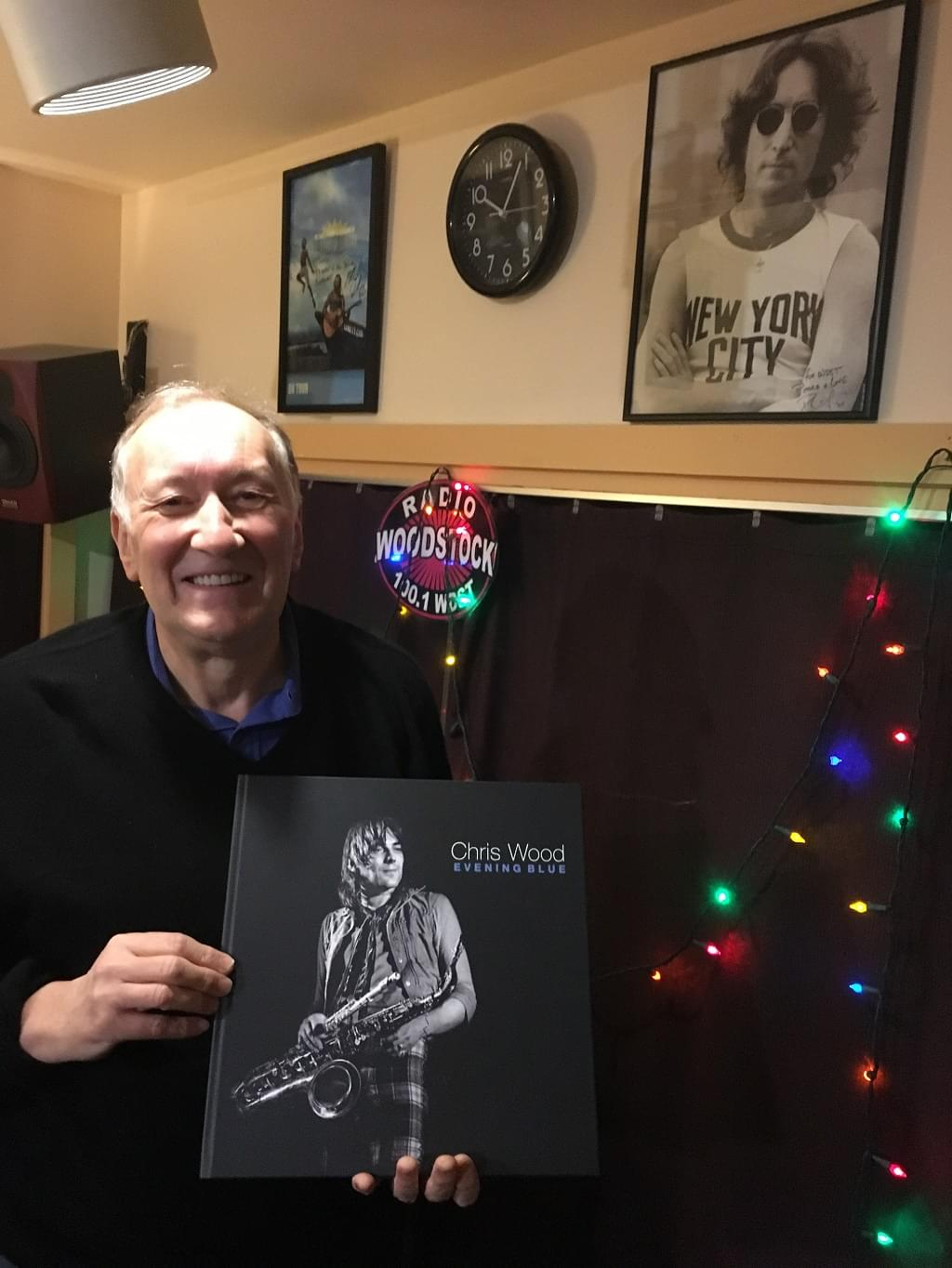 DJ for a Day – Andy Jones – 1/2/19