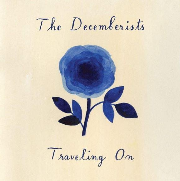 ALBUM OF THE WEEK: The Decemberists – Traveling On EP