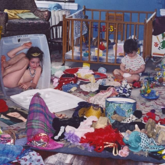 ALBUM OF THE WEEK: Sharon Van Etten – Remind Me Tomorrow