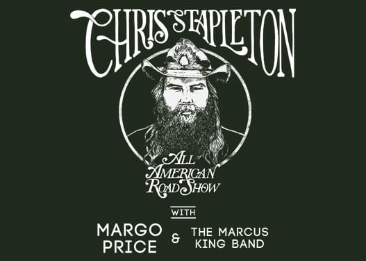 Chris Stapleton @ Bethel Woods
