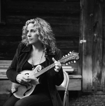 CoGreene Presents: Amy Helm and Band