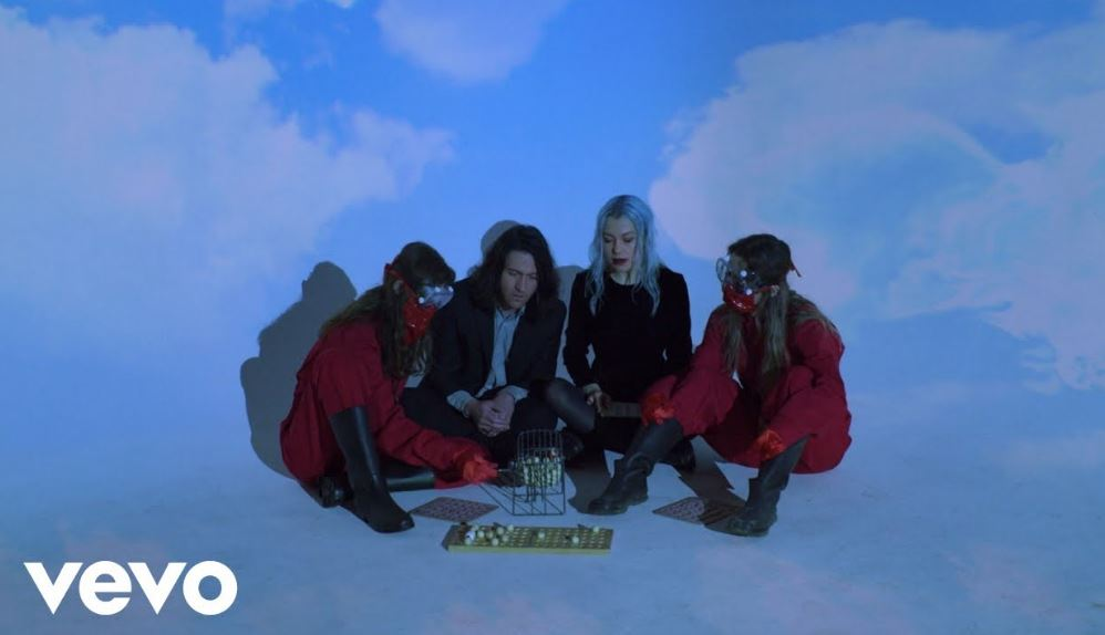 VIDEO: Better Oblivion Community Center – Dylan Thomas