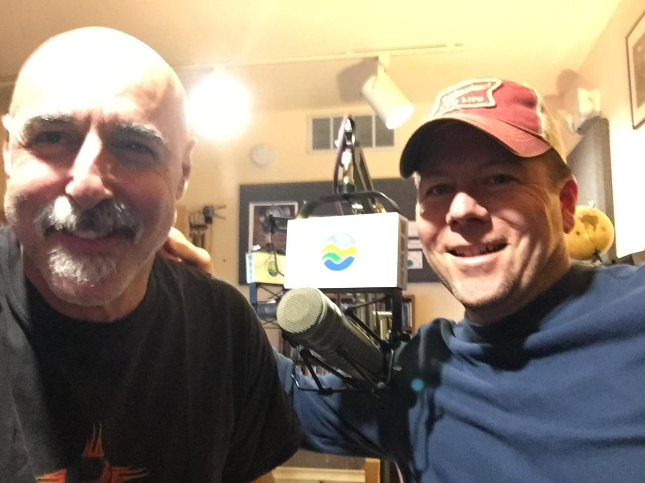 DJ for a Day – Jeff Kaiser, 2/10/19
