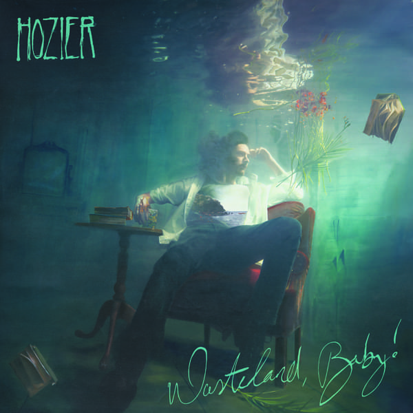 ALBUM OF THE WEEK: Hozier – Wasteland, Baby!