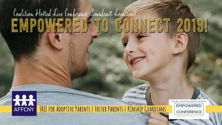 2019 Empowered to Connect Simulcast