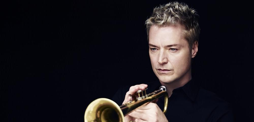 Chris Botti – 3/14/19