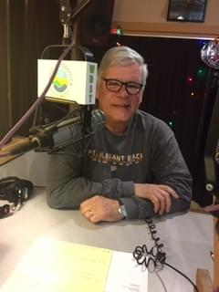 DJ for a Day – Jim McRobert, 3/31/19