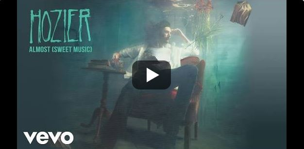 VIDEO: Hozier – Almost (Sweet Music)