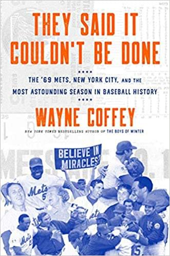 Wayne Coffey – 5/7/19