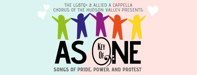 Key of Q: As One