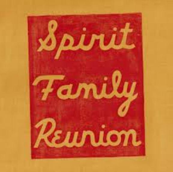 HEAR WHAT'S NEW: Spirit Family Reunion – Ease My Mind