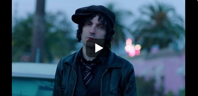 VIDEO: Jesse Malin – Room 13 (ft. Lucinda Williams)