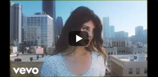 VIDEO: Lana Del Rey – Doin' Time