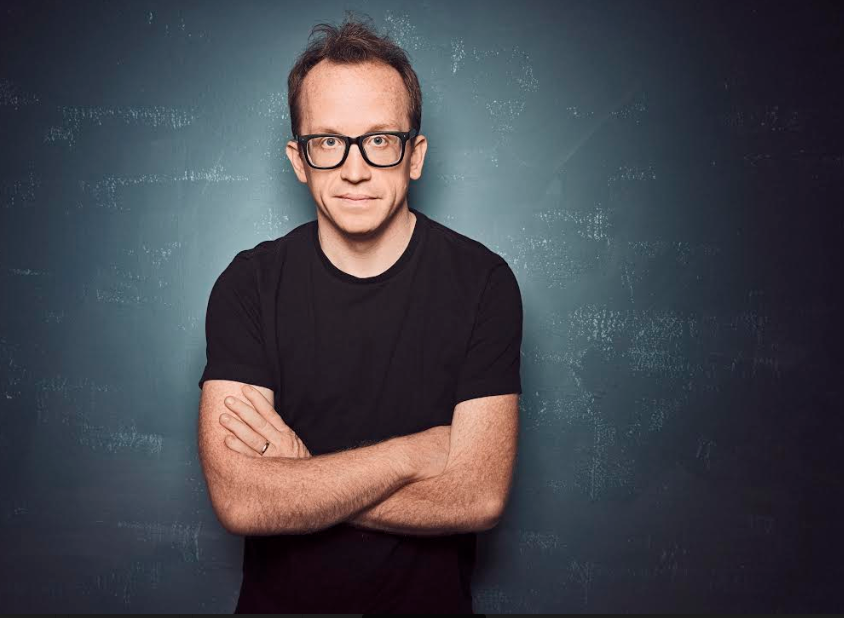 Chris Gethard – 9/19/19