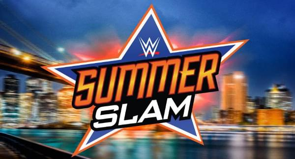 Summerslam Forecast