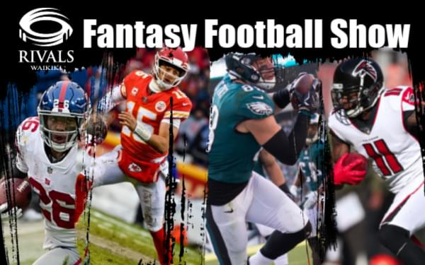 Rivals Fantasy Football Show