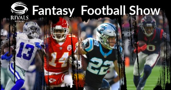 Rivals Fantasy Football Report: Sept. 11