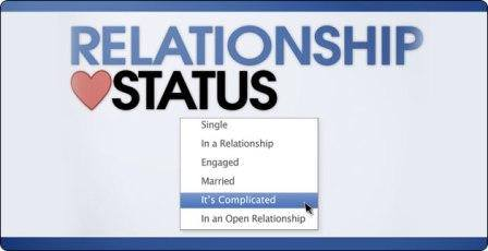 in a relationship it s complicated or engaged kzwa 104 9 fm