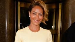 Jada Pinkett Smith:  Dating Enthusiast Or Opportunist?