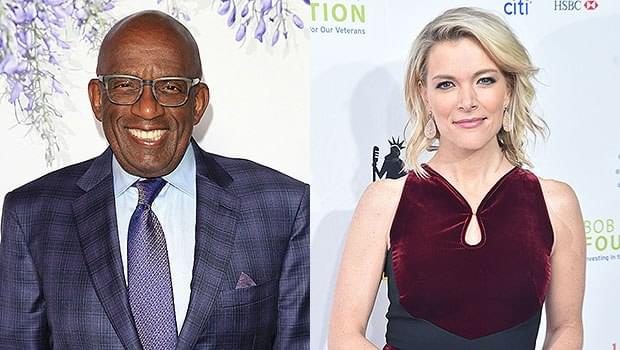 NBC'S Al Roker and Craig Melvin Publicly Respond To Megyn Kelly's Comments