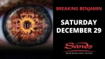 Win tickets to Breaking Benjamin