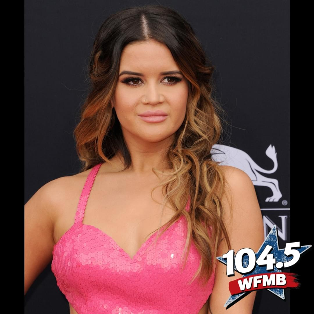 "Is Maren Morris ""Too Much"" for Country Music?"