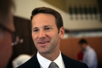 Aaron Schock case assigned to federal judge in Urbana