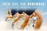 9th Annual Rodney T. Miller Triathlon (Video Included)