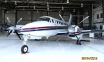 State successfully auctions off remaining aircraft