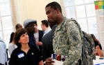 H3H, Salvation Army Hosting Veterans' Stand Down