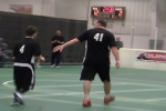 """Special Olympians participate in """"Basketball Game Day"""" (Video included)"""