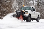 City Alerts Drivers to Snow Routes and Parking Restrictions