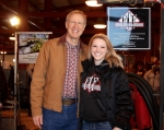 Governor Rauner Visits Illinois Beef Expo (Photos)