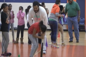 Hope Academy rewards good behavior (Video)