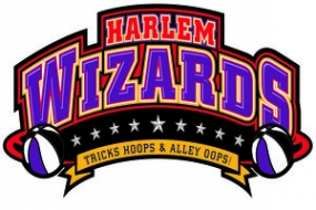 Harlem Wizards!