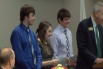 Richland honors outstanding students, community members (Video included)