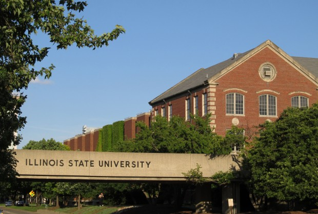 Image result for illinois state university