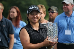 2016 Decatur Forsyth Classic Final Round (photos)
