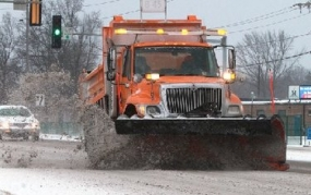 Major Winter Storm Targets Northern Illinois on the Final Thanksgiving Travel Day