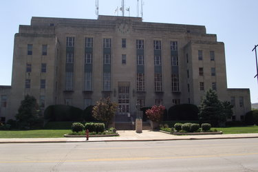 Macon County Courthouse