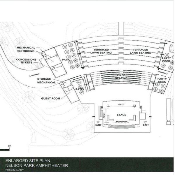 Hefty donation to help begin Lakeshore Landing Amphitheatre project ...