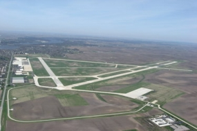 Decatur Airport Receiving $1.5M for Runway
