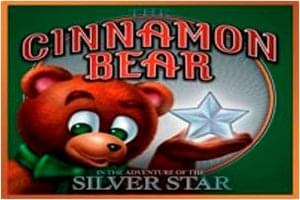 The Adventures of the Cinnamon Bear