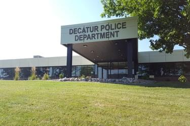 Decatur Police Steps Up Labor Day Enforcement